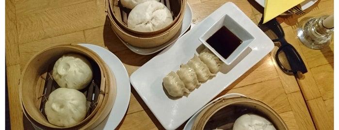 Dan's Dim Sum & Noodles is one of Chinese food in Berlin.