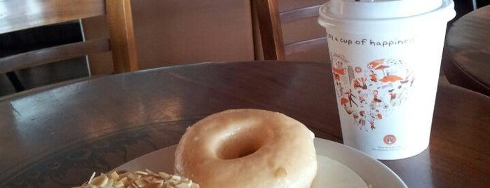 J.Co Donuts & Coffee is one of BALIKPAPAN.
