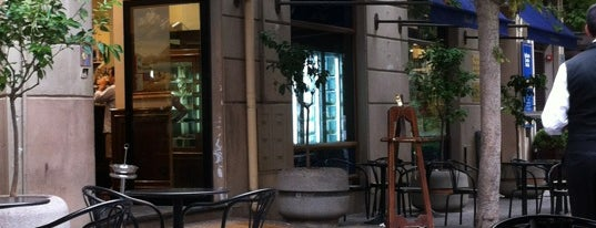 Antico Caffè Spinnato is one of Coffee places in Europe.