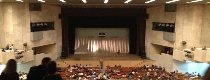 ДК «Выборгский» is one of Театры Петербурга.