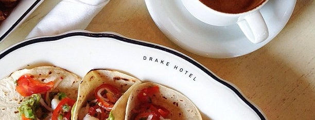 Drake Hotel is one of I Want Somewhere: Hotels & Resorts.