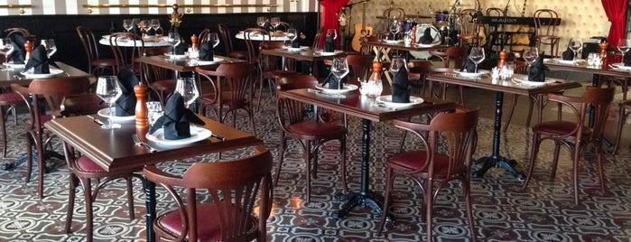 Goodfellas Neapolitan Pizza & NY Tavern is one of SLP.