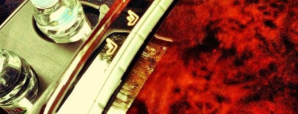 Platten Pedro is one of Vinyl in Berlin.