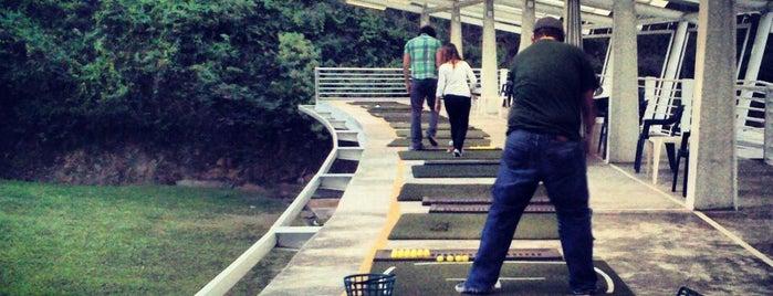 DirecTV Sport Park is one of Recreación al aire libre.