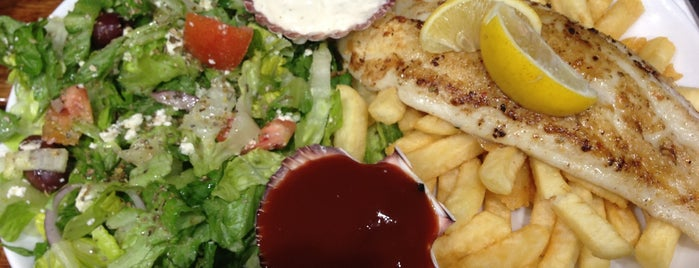 Hunky Dory is one of The 15 Best Places for Fish & Chips in Melbourne.