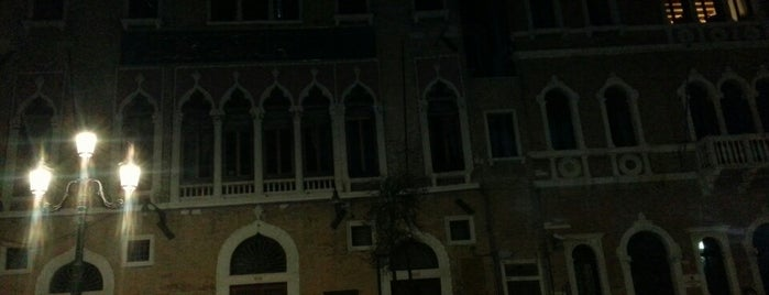 Capitaneria Di Porto Di Venezia is one of Terminais!.