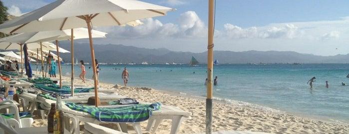 Henann Regency Resort and Spa is one of Top 10 dinner spots in Kalibo, Philippines.