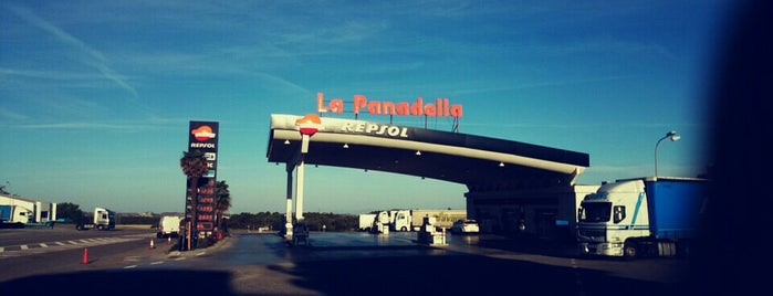 La Panadella is one of Restaurants de Catalunya.