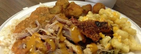 Duke's Barbeque is one of Beaufort, SC - Restaurants.