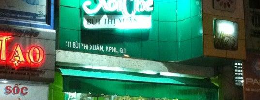 Xôi Chè Bùi Thị Xuân is one of Ho Chi Minh.