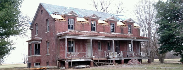Fort Dupont State Park is one of Been there / &0r Go there.