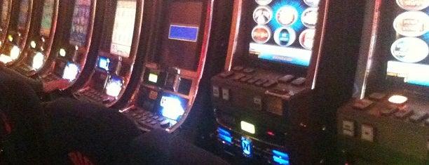 Galerias toluca casino