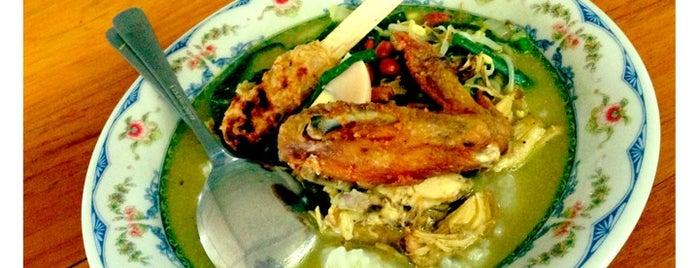 Warung Krishna is one of Best Streetfood in Bali.