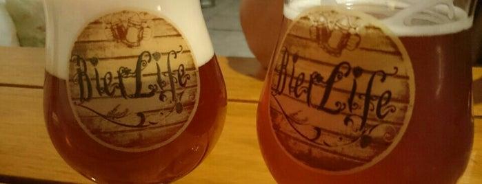 Bier Life is one of Cervecerías Artesanales.