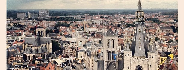 Ghent is one of Student van UGent.