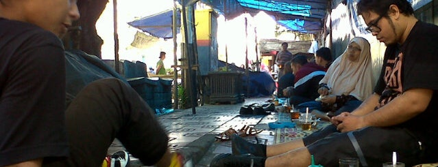 Soto Ayam Pak Gareng is one of Visited Places in Yogyakarta :).