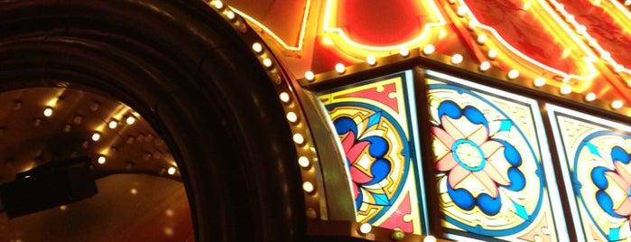 Bill's Gamblin' Hall & Saloon is one of CASINOS.