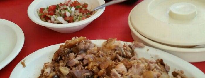 Carnitas Vikingos is one of Restaurantes en Ciudad del Carmen, Campeche.