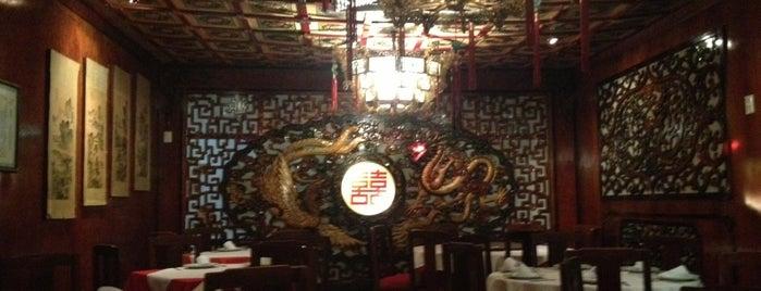 Restaurant El Palmar is one of Lugares Conocidos Caracas.