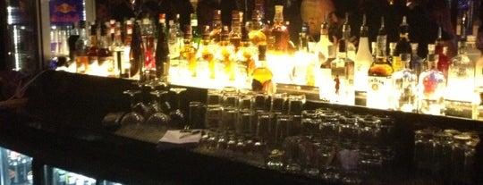 Jac Bar is one of İzmir.