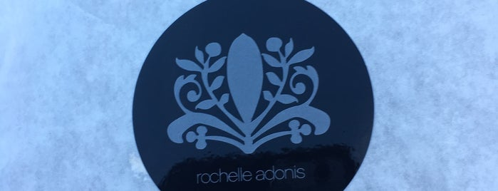 Rochelle Adonis is one of OnWilliam.