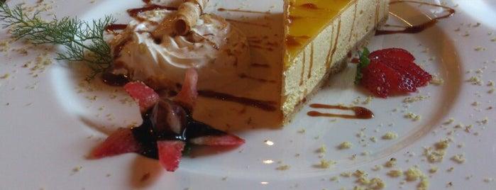 El Aljibe is one of Tenerife: restaurantes y guachinches..