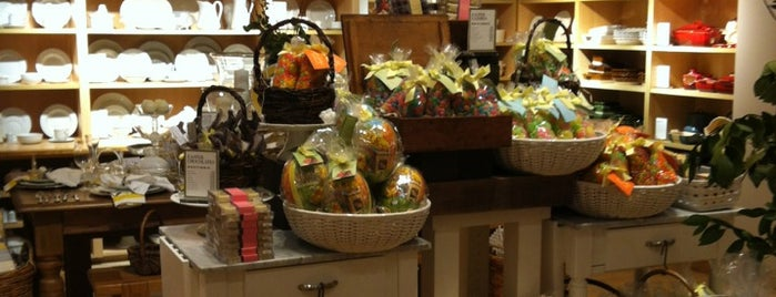 Williams-Sonoma is one of Guide to Walnut Creek's best spots.