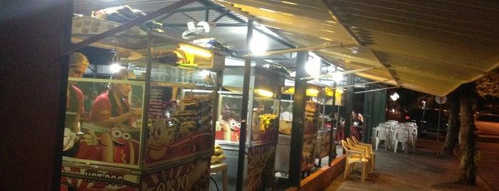 Tokio Hot Dog is one of Coxinha ao Caviar.