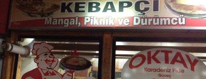 Oktay Karadeniz Pide Kuru Fasulye is one of Türkiye Geneli <3.