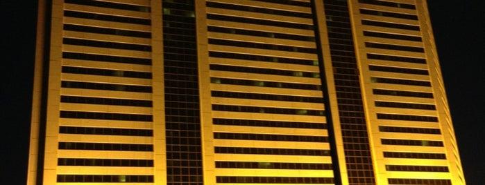 Gold Strike Casino Resort is one of Tunica, MS Casinos.