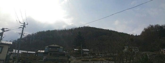 ローソン 岩手江刈内店 is one of LAWSON in IWATE.