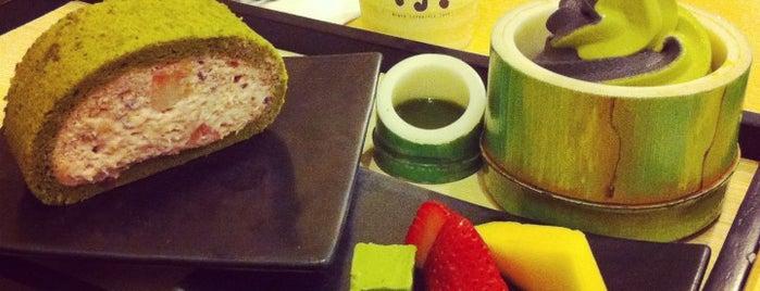 Kyo Roll En is one of Favorite Food.