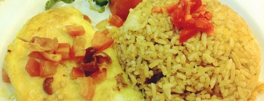 Took Lae Dee is one of Favorite Food.