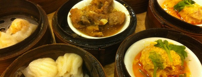 The Canton House is one of Favorite Food.
