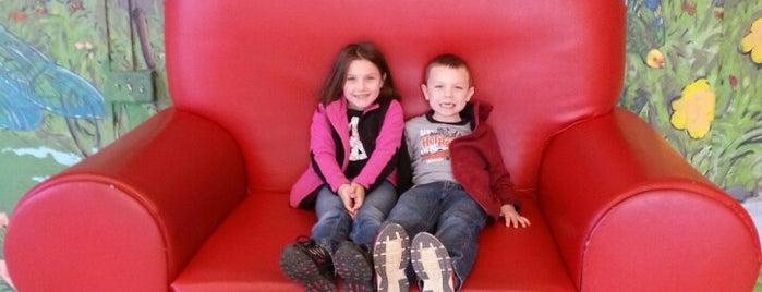 Greensboro Children's Museum is one of Greensboro adventures.