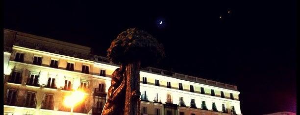 Perderse por Madrid