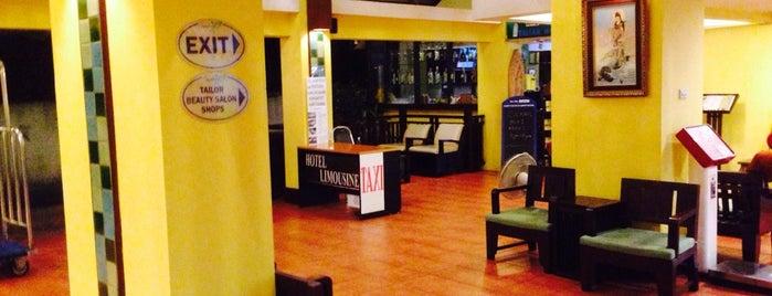 Woraburi Sukhumvit Hotel & Resort is one of Hotel.