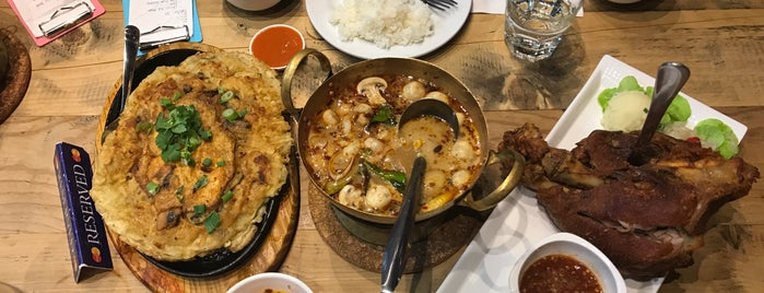 Tawandang is one of Sydney Asian Eats.