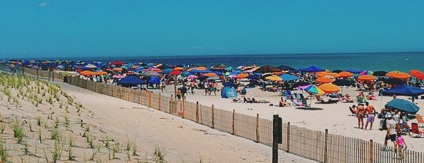 Bethany Beach, Delaware is one of Places I visit.