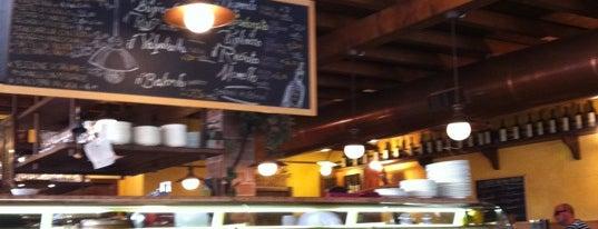 Osteria del Bugiardo is one of Veneto best places.