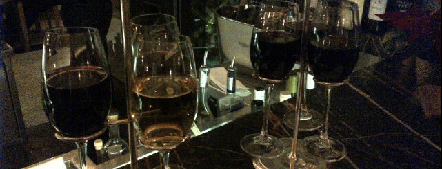 1707 Wine Bar is one of London Wine Bars.