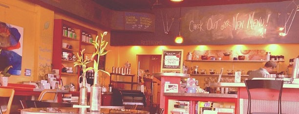 Té Café is one of PGH to do.