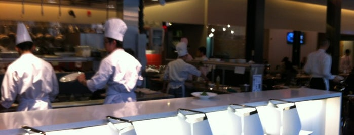 The Chefs' House is one of Accessible Restaurants.