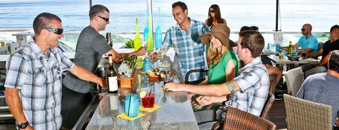 The Deck On Laguna Beach is one of The 15 Best Places for a Healthy Food in Laguna Beach.