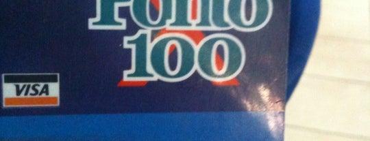 X Ponto 100 is one of Burgers in Porto Alegre.