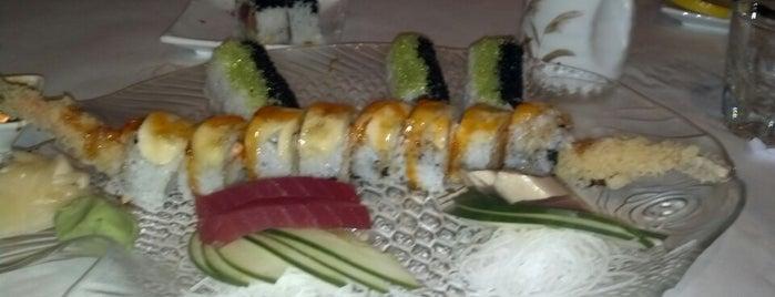 Buffalo Sushi