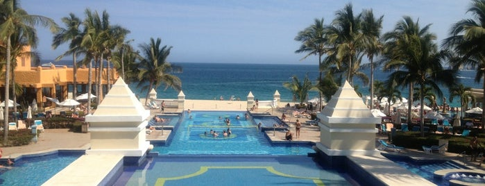 Riu Palace is one of My life in Los Cabos.