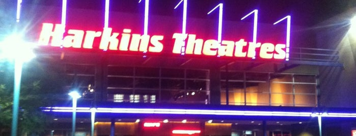 Harkins Theatres Tucson Spectrum 18 is one of Go To The Movies.
