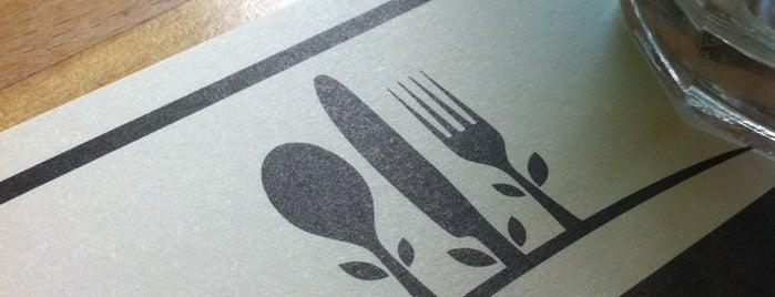Kitchenette is one of Colazione vegan a Milano e dintorni.