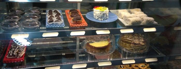Happy Cakes is one of Mekanlar (Denizli - İstanbul).